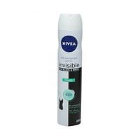 Nivea Deodorant For Women Black & White Clean 200ML