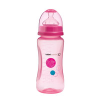 Bebeconfort  Pp Pink Bottle 360Ml
