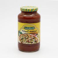 Freshly Pizza Sauce Mushroom & Onion 680 g