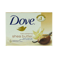 Dove Soap Purely Pampering Shea Butter 135 Gram