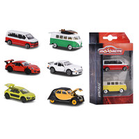 Majorette - Vintage Cars 2 pcs Set (Assorted)