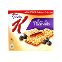 Kelloggs Special K Blueberry 5 x 25g