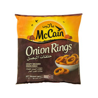 McCain Onion Rings 400g