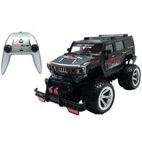Remote Control Super Big Wheels 4X4