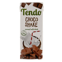 Tendo Choco Shake Coconut Milk Drink 180ml