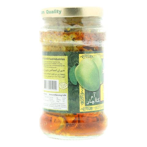 Mehran-Mango-Pickle-340g