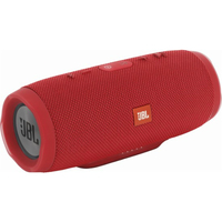 JBL Speaker Wireless CHARGE 3 Waterproof Red