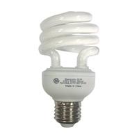 Ge Energy Saver 20W E27 Spiral W/W