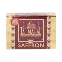 Taj Mahal Saffron Spain Box 0.5g