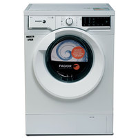 Fagor 8KG Front load Washing Machine FE8212B