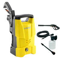 Lavor High Pressure Cleaner 120 Bar