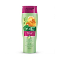 Vatika Shampoo Repair & Restore 400ML