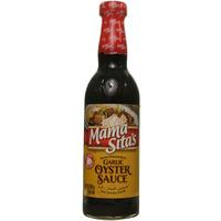 Mama Sita's Garlic Oyster Sauce 405g