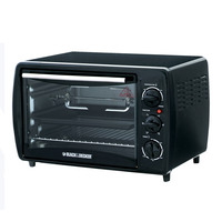 Black+Decker Oven Toaster Griller TRO2000R-B5