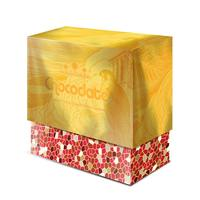 Arabian Delights Chocodate  Assorted Choco Date with Almond 570g