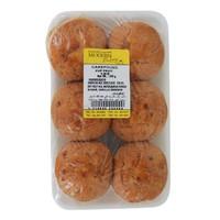 Modern Bakery Cake Pound Cup Fruit 350g