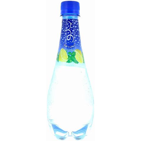 Oasis-Blu-Lemon-&-Mint-Sparkling-Water-450ml