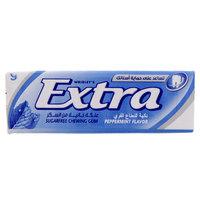 Wrigley's Extra Sugarfree Peppermint Flavor Gum 14 g