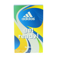 Adidas Get Ready For Him After Shave 100ml