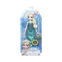Hasbro Frozen Fashion Doll Elsa