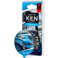 Areon Air Freshener Ken New Car Box