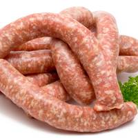 Lebanese-Spiced New Zealand Beef Sausage