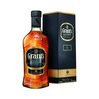 Grant's Select Reserve Blended Scotch Whisky 75CL