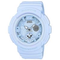 Casio Baby G Women's Analog/Digital Watch BGA-190BC-2B