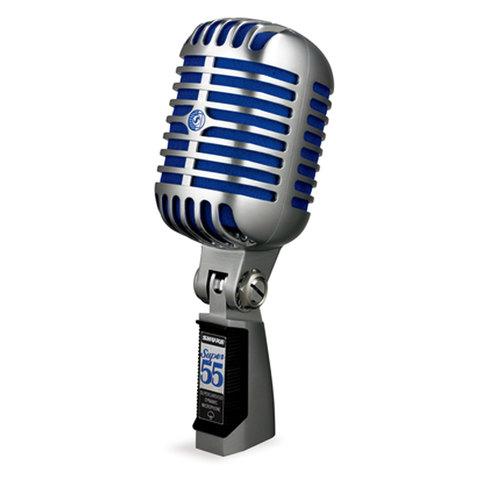Shure-Microphone-Dynamic-Vocal-Super-55