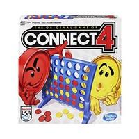 Hasbro Connect 4 Classic Grid