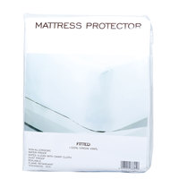 Mattress Protector King 200X200 + 20cm