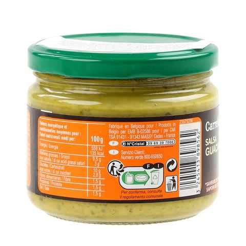 Carrefour-Guacamole-Sauce-300g