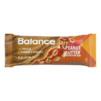 Balance Peanut Butter Bar 50g