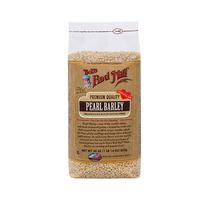 Bob's Red Mill Pearl Barley 850g