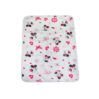 Minnie Changing Mats