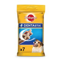 PEDIGREE® DENTASTIX® Dog Treats Small Breed Dog 7pcs