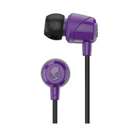 Skullcandy Earphones JIB Bluetooth Purple