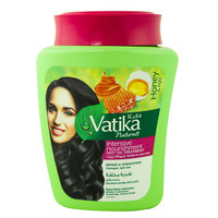 Vatika Naturals Intensive Nourishment Hot Oil Treatment Honey & Egg 1kg
