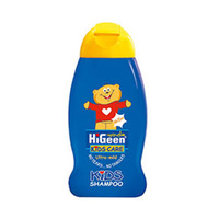 Higeen Shampoo Kids Care Mido 250ML