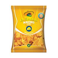 El Sabor Nacho Chips Cheese 100GR