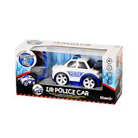 Silverlit Infra Red Police Car
