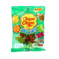 Chupa Chups Jellies Football 90g