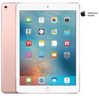"Apple iPad Pro Wi-Fi+Cellular 32GB 9.7"" Rose Gold"