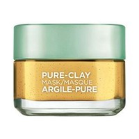 L'Oreal Paris Pure Clay - Clarify & Smooth Face Mask 50ML