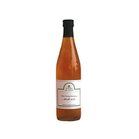 Terroirs Du Liban Bitter Orange Syrup 50CL