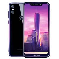 Motorola One 64Gb Dula Sim 4G Black