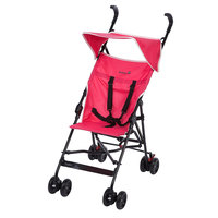 Safety 1st Pep's + Canopy Stroller Pink Moon