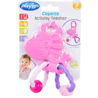 Playgro Clopette Activity Teether