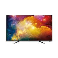 "Haier UHD Smart TV 4K 50""LE50K6500UA Silver"