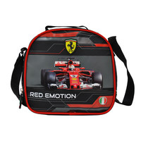 Ferrari Be Fast To Be First  Lunch Bag